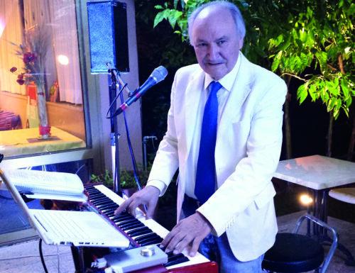 Travaglia: 60 anni di musica