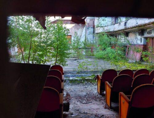 Cavalese: il teatro che non c'era
