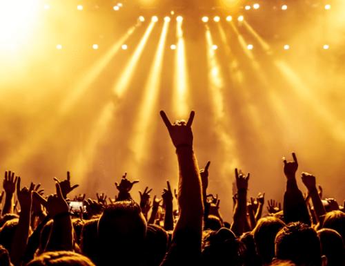 Addio al rock dal vivo o solo un arrivederci?