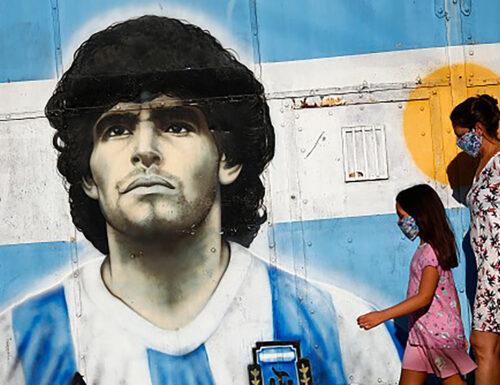 I moralisti dicono di no agli altri, Maradona lo disse solo a se stesso