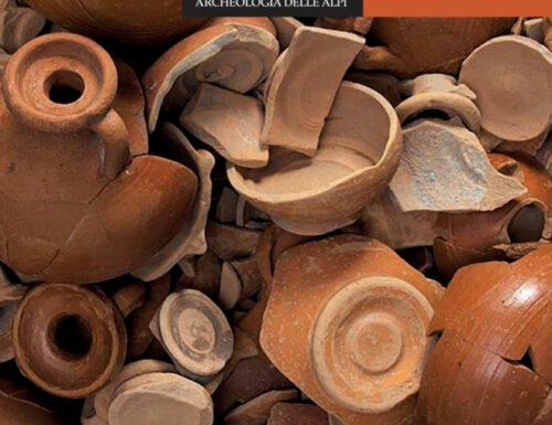 """""""Archeologia delle Alpi 2020"""": annuario delle ricerche archeologiche in Trentino"""