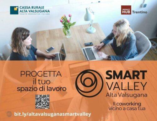 Alta Valsugana Smart Valley