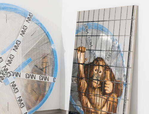 EDITIONS Michelangelo Pistoletto + NM3, presso TEMPESTA