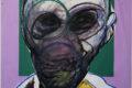 A Padova 20 disegni di Francis Bacon esposti in permanenza