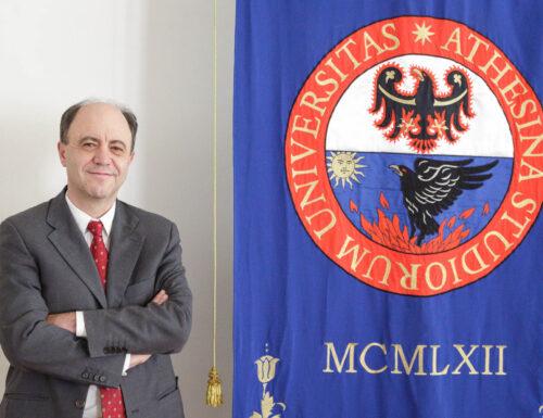 L'università di Trento sceglie il nuovo Rettore: è Flavio Deflorian