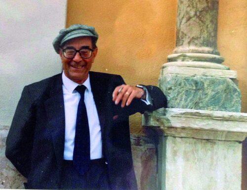 """Franco Bertoldi: """"La felicità? Essere irresistibilmente curiosi di sapere"""""""