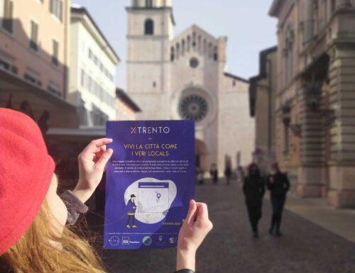 """XTrento: la web app per mostrare la città di Trento con gli occhi dei """"locals"""""""