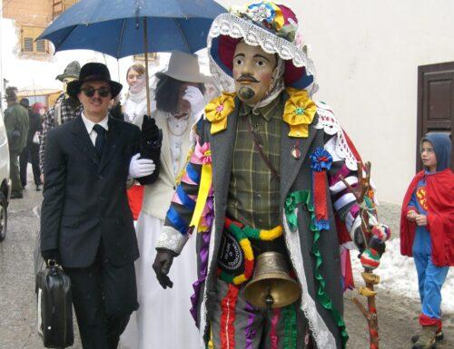 """Carnival King of Europe. Release 2.0"": il carnevale è online"