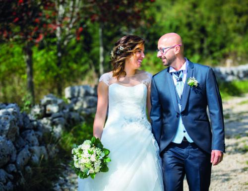 Silvia e Mirko: Luserna, 19 settembre 2020