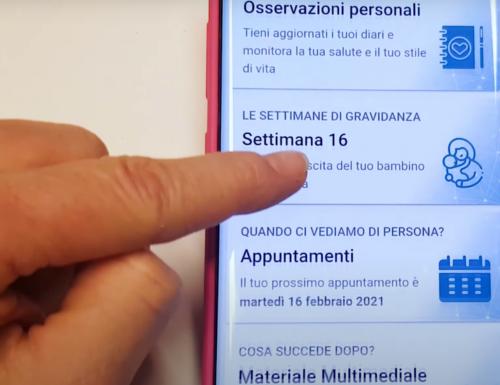 """""""Mum Up"""": occhio alla gravidanza… anche con il digitale"""