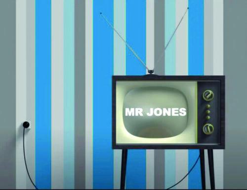 """""""Mr Jones"""": il testamento artistico di Stefano Laudadio"""