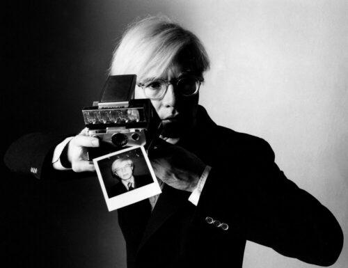 Andy Warhol e la società dello spettacolo