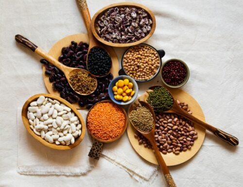 Semi nutrienti  per un futuro sostenibile
