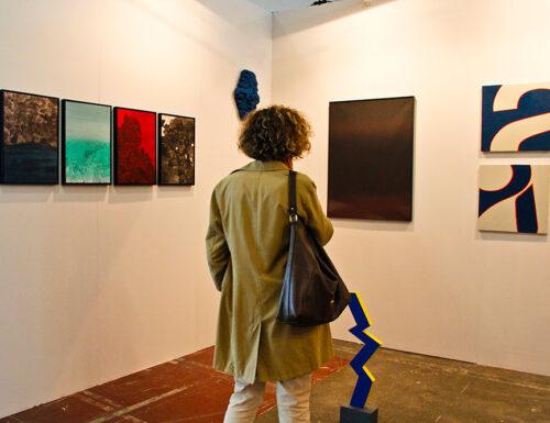 Lucca Art Fair – Digital Art Weeks. È tempo di ripartire…
