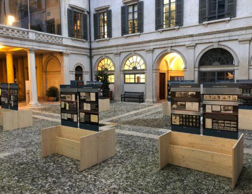 La mostra ufficiale del Museo di Auschwitz-Birkenau a Palazzo Thun