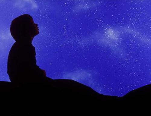 Cosa spaventa più di una notte senza stelle?