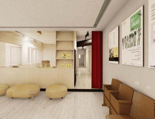 Crowdfunding: una nuova casa per i Teatri Possibili