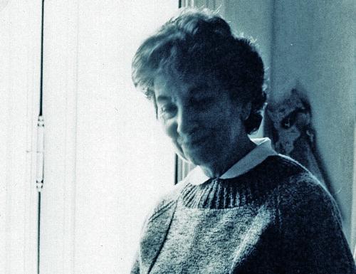 Colori e ricordi di Gina Maffei