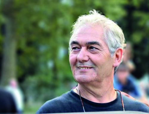 Luciano Anesi (1945-2021), la vera colonna delle Piccole Colonne
