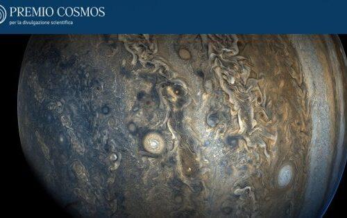 Premio Cosmos per la divulgazione: tutti gli incontri