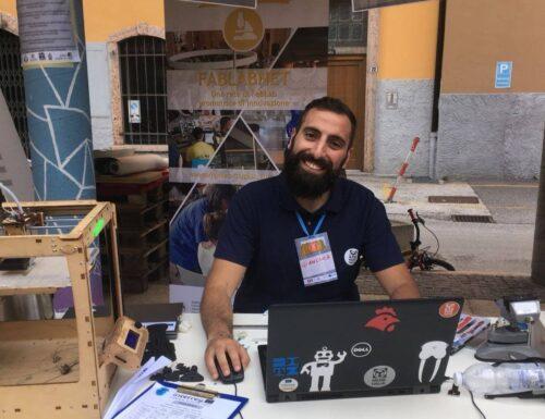 """Il MUSE festeggia l'Arduino Day: robotica educativa, parità di genere e cyborg """"giardinieri"""""""