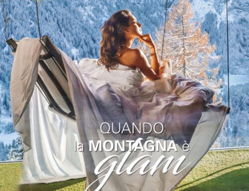 Aprile | 21: Api, Montagna Glam, Galligioni, Langer, CSSEO, Chico Forti, salti di specie e…
