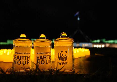 Sabato 27 marzo, alle 20.30 in tutto il mondo scatta l'Ora della Terra