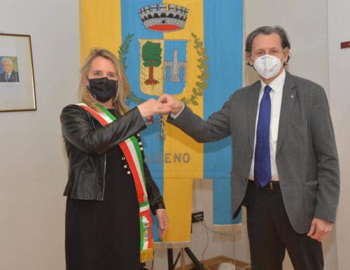 Cassa di Trento per le associazioni di Aldeno
