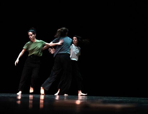 Guarino-Romano: una ricerca coreografica sulla libertà