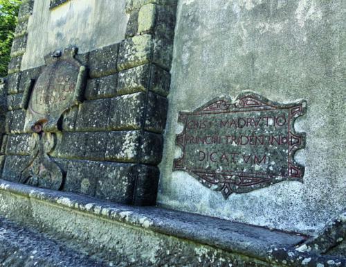 Bomarzo: una wunderkammer (storta) per Cristoforo Madruzzo