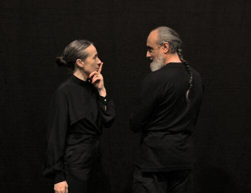 """Privé sans public, la """"danza da appartamento"""" con Abbondanza/Bertoni"""