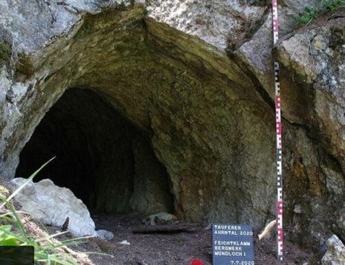 Paesaggio minerario Valle Aurina – Conferenza di Kathrin