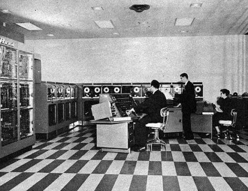 70 anni fa nasceva UNIVAC I, il primo computer commerciale al mondo