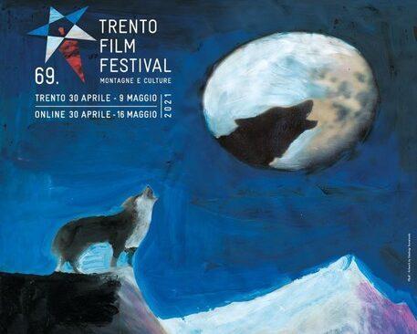 Trento Film Festival, il manifesto è un omaggio a Jack London