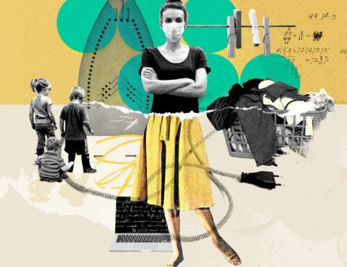 Gender gap e pandemia: come il lockdown penalizza le donne
