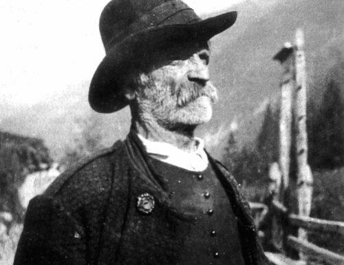 Luigi Fantoma: l'uomo che volle farsi re