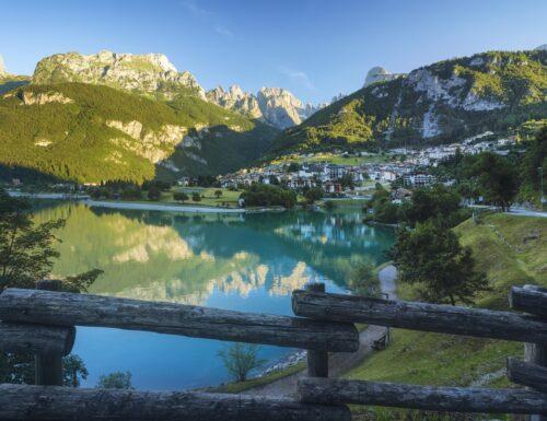I laghi in Dolomiti Paganella: 5 modi per scoprirli in una vacanza tutta da sognare!