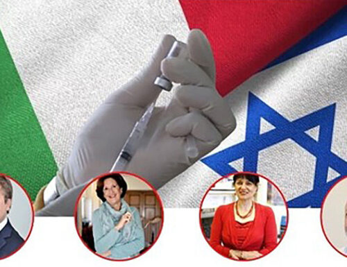 Covid-19 dalla teoria alla pratica. Israele e Italia: dialogo tra due esperienze
