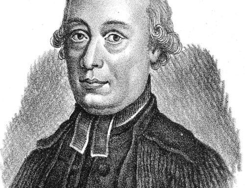 """Giuseppe Antonio Slop, il trentino che """"scoprì"""" il pianeta Urano"""