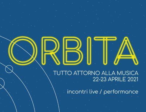 UploadSounds in Orbita attorno alla musica