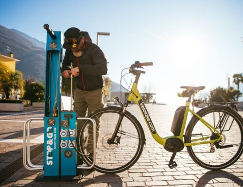 Fabio Toccoli: sfide e innovazione per la mobilità elettrica in Italia
