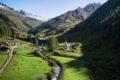 Valle Aurina: 5 punti per vivere l'estate tra natura, architettura e gusto