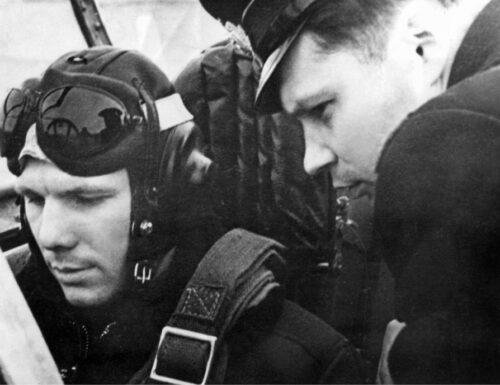 Jurij Gagarin: sessant'anni fa l'abbandono della Terra