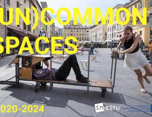 In-Situ Italia: nasce un nuovo consorzio culturale