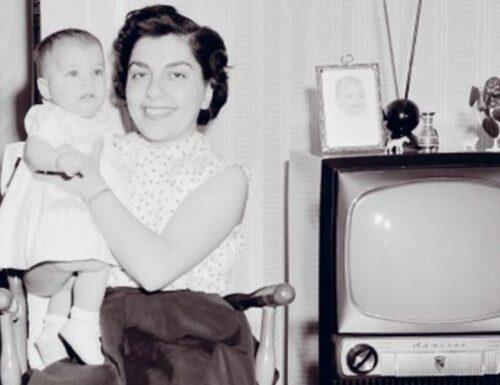 La radio e la tv dopo la Seconda guerra mondiale