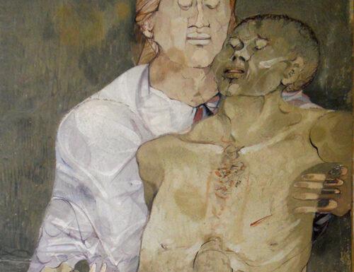 Dialoghi intorno all'arte di Leonardo Cremonini e Karl Plattner