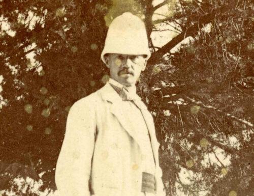 Federico Halbherr, l'archeologo schivo che riportò Creta alla luce