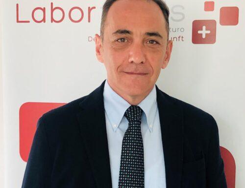 Laborfonds elegge i nuovi vertici: il Presidente è Michele Buonerba