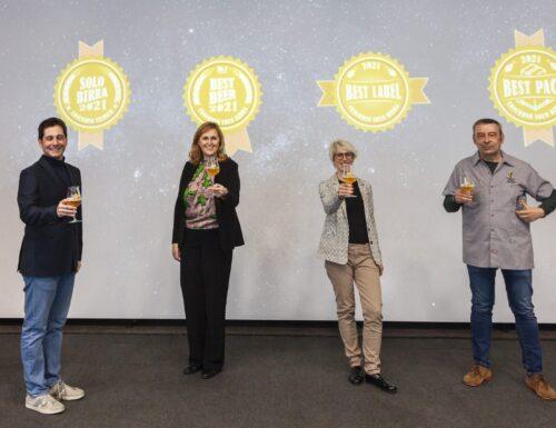 Solobirra, Best Label e Best Pack 2021: annunciati i vincitori!