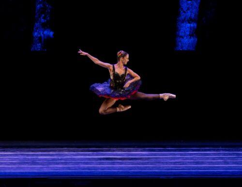 Le stelle e i solisti dell'Opéra di Parigi sul palco del Sociale